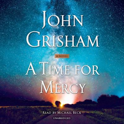 A time for mercy / by Grisham, John,