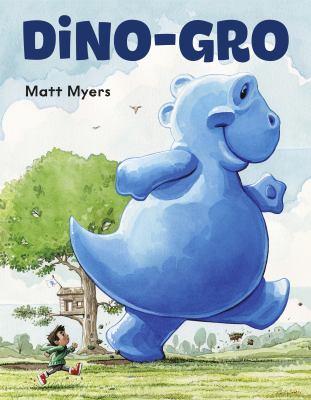 Dino-Gro