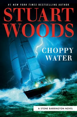 Choppy Water - August