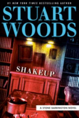 Shakeup / by Woods, Stuart,
