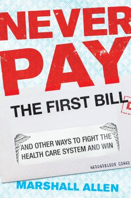 Never Pay the First Bill - July