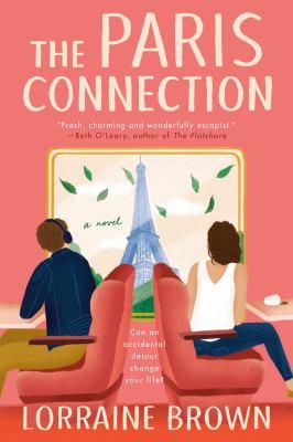 The Paris Connection - October