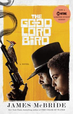 Cover of The Good Lord Bird by James McBride
