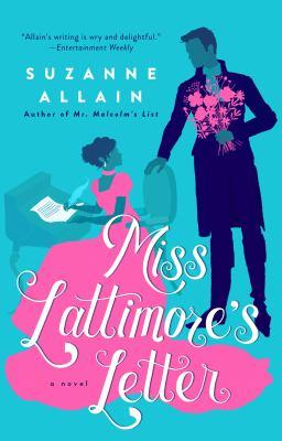 Miss Lattimore