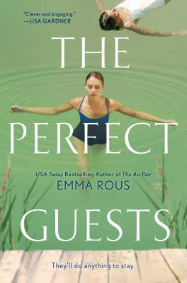 The perfect guests / by Rous, Emma,