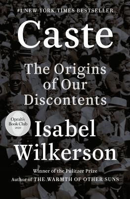 Caste, Isabel Wilderson