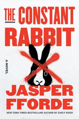 The constant rabbit / Jasper Fforde