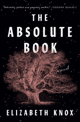 The absolute book / by Knox, Elizabeth