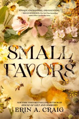 Small favors / by Craig, Erin A.,