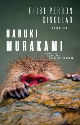 First person singular : by Murakami, Haruki,