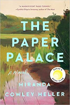 The Paper Palace - September