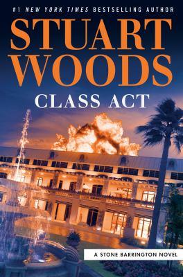 Class Act - September