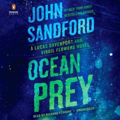 Ocean prey / by Sandford, John,