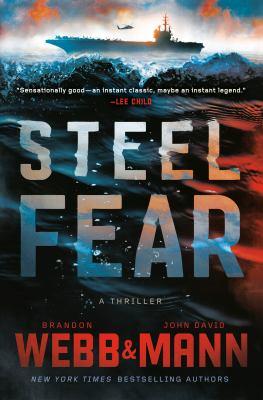 Steel fear : a novel