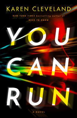 You can run : a novel