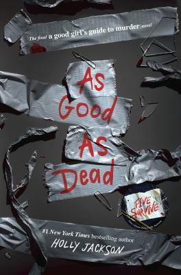 As Good As Dead - October
