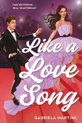 Like a Love Song. by Martins, Gabriela.