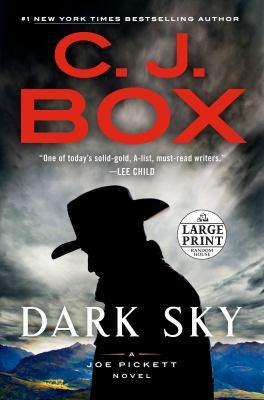 Dark sky / by Box, C. J.,