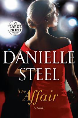 The Affair LP - April