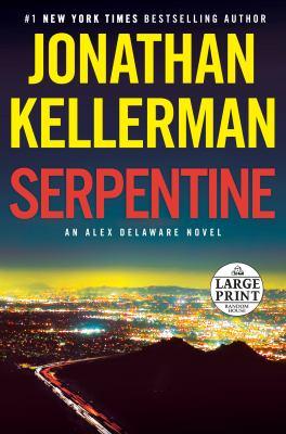 Serpentine [large print]