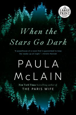 When the stars go dark [large print] : a novel
