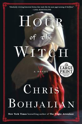 Hour of the witch [large print] : a novel