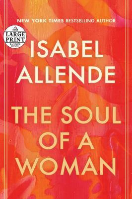 The Soul of a Woman - April