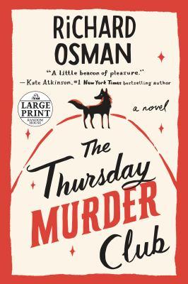 Thursday Murder Club - December