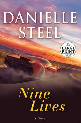 Nine lives [large print]