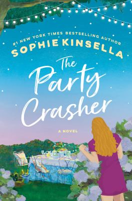 The Party Crasher - October