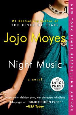 Night music [large print]