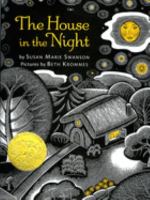 the house in the night cover art