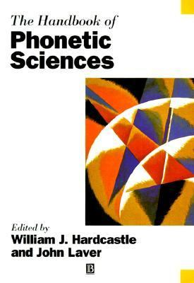 Cover Art for The Handbook of Phonetic Sciences
