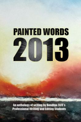 Painted words 2013