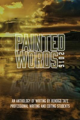 Painted words 2016