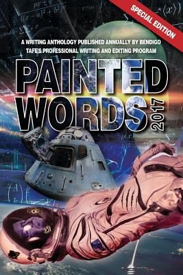 Painted words 2017