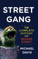 Street Gang book cover