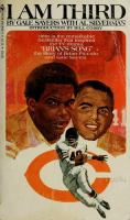 I am third