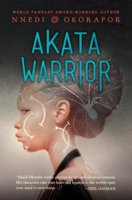 Cover of book Akata Warrior