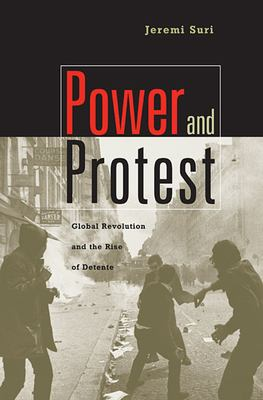 Suri Power and Protest cover art