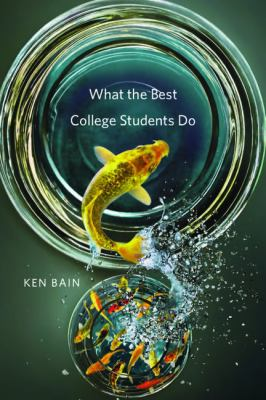 What the Best Students Do cover art
