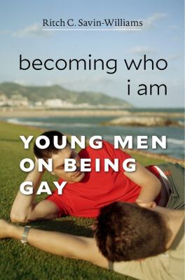 Becoming Who I Am Cover Art