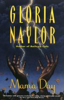 Mama Day book cover