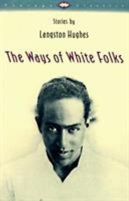 Cover Art of The Ways of White Folks