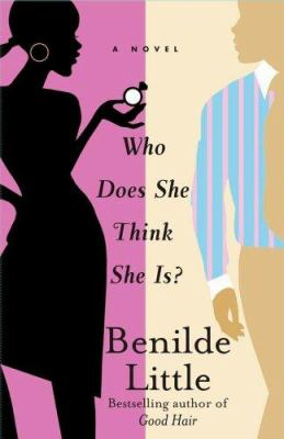 Details about Who Does She Think She Is?: A Novel