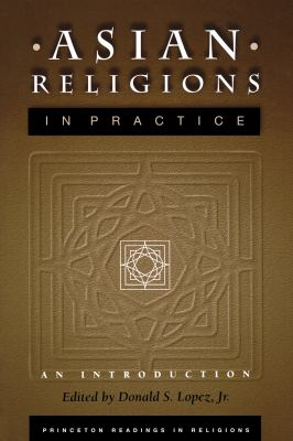 Lopez Asian Religions cover art