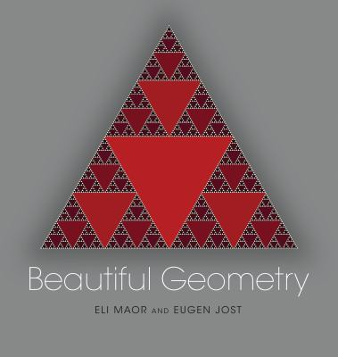 book cover: Beautiful Geometry