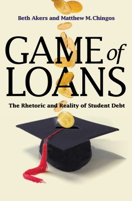 Game of Loans Cover Art