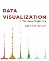 Cover of Data Visualization: A Practical Introduction