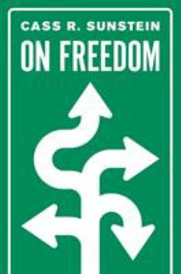 On Freedom book cover